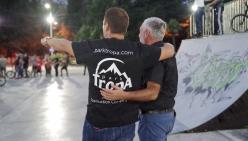 Наш партнер в Грузии - David Kikvadze