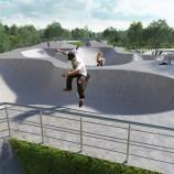 Строительство Скейт-парков