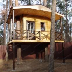 купить дом на дереве