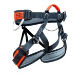 Harness Climbing Technology Explorer