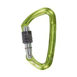 Карабин алюминиевый Climbing Technology Lime SG цветной