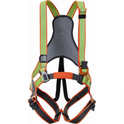 Harness Climbing Technology Jungle