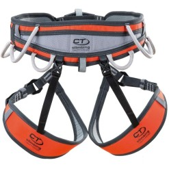 Harness Climbing Technology Ascent