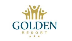 От курортного комплекса GOLDEN