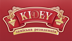 От загородной резиденции парк-отель KIDEV