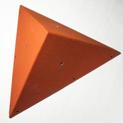Рельеф — Пирамида