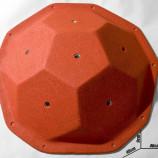 Рельеф — Мяч
