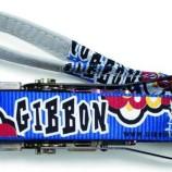 Слэклайн Gibbon FUN LINE 15 m