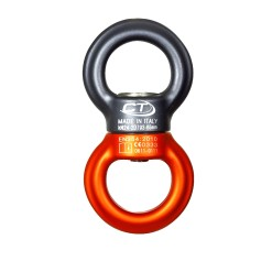 Climbing Technology titanium lobster Twister