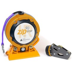 zipSTOP Zip Line Brake IR