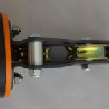 Тормозная тележка с улавливателем роликов zipSTOP