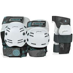 Powerslide Standard Pure Women Protective Gear