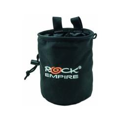 Rock Empire Climbing chalk bag ARCO BLACK
