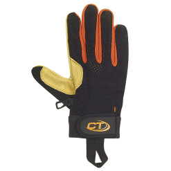 Перчатки для работы с веревкой Climbing Technology Gloves