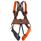 Страховочная система Climbing Technology Work TEC