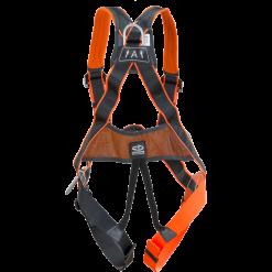 Harness Climbing Technology Work TEC