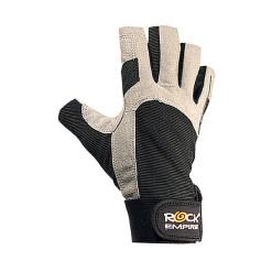 Перчатки для работы с веревкой Rock Empire Gloves Rock