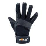 Перчатки для работы с веревкой Rock Empire Gloves Worker