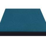 Покрытие для детских площадок — плитка резиновая квадратная