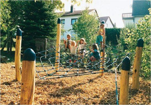 канатный парк для детей купить